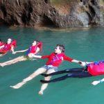 Body Rafting Citumang Yang Mengasikan