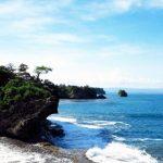 Perbukitan Pantai Madasari