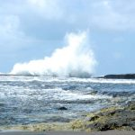 Tarian Ombak Pantai Madasari