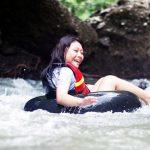 River Tubing Curug Bojong Yang Mengasikan
